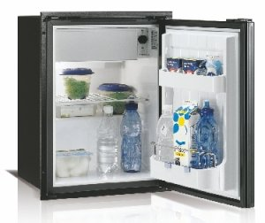 Vitrifrigo C39iSAC Refrigerator with Built-in Cooling Unit