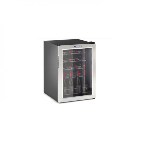 Vitrifrigo Wine Cooler, 20 Bottles - Click Image to Close