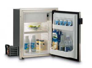 Vitrifrigo C42LXAC Refrigerator with Remote Cooling Unit