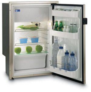 Vitrifrigo C115iAC Refrigerator with Built-in Cooling Unit