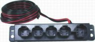 Electronic Control Unit for Volvo Penta Boat Trim System