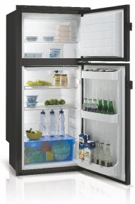 Vitrifrigo DP2600iAC Refrigerator with Built-in Cooling Unit