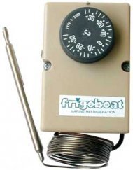 Frigoboat Thermostat for Holding Plates