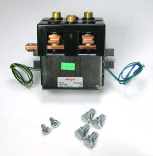 Relay 24V for QL BP800, BP900, BP1200, SP900, SP1300