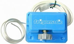 Frigoboat Mechanical Freezer Thermostat