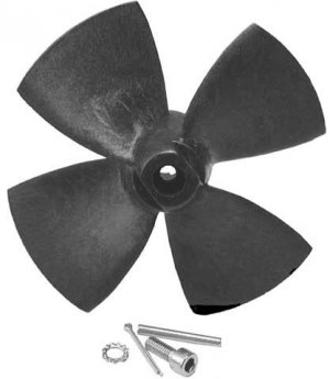 Prop Kit BP250/300/450 – Right