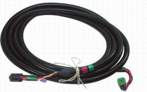 6-Pole Cable for Volvo Penta Boat Trim System- 11M