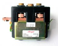 Relay 12V BP300, BP600, SP600, CT600, CT900
