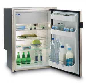 Vitrifrigo C85iAC Refrigerator with Built-in Cooling Unit