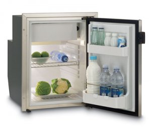 Vitrifrigo C51iAX Refrigerator with Built-in Cooling Unit