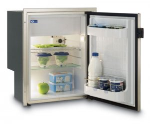 Vitrifrigo C60iXAC Refrigerator with Built-in Cooling Unit