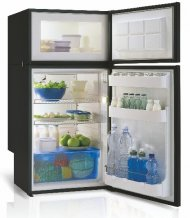 Vitrifrigo DP150iAC Refrigerator with Built-in Cooling Unit
