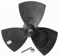 Prop Kit BP/SP 1200/1300 – Left