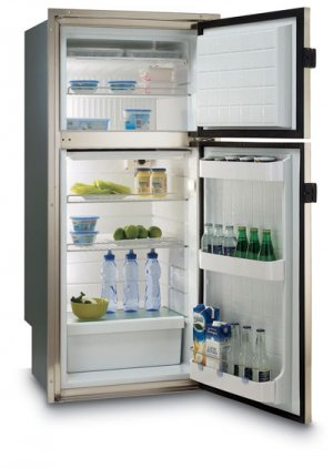 Vitrifrigo DP2600iXAC Refrigerator with Built-in Cooling Unit