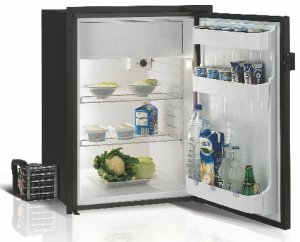 Vitrifrigo C130LXAC Refrigerator with Remote Cooling Unit