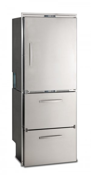 Vitrifrigo DW360 Drawer Refrigerator / Freezer with Ice Maker