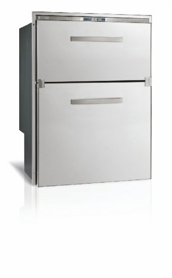 Vitrifrigo DW210 Drawer Freezer/Freezer, Flush Flange - Click Image to Close