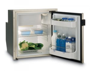 Vitrifrigo C62iXAC Refrigerator with Built-in Cooling Unit
