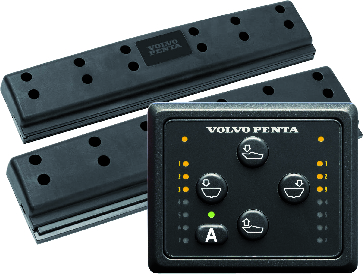 Volvo-Penta QL Boat Trim System : Great-Water, Marine