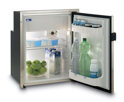 Vitrifrigo C90IXD4-F Refrigerator with Built-in Cooling Unit - Click Image to Close